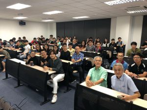 Miao is at Southern University College Malaysia
