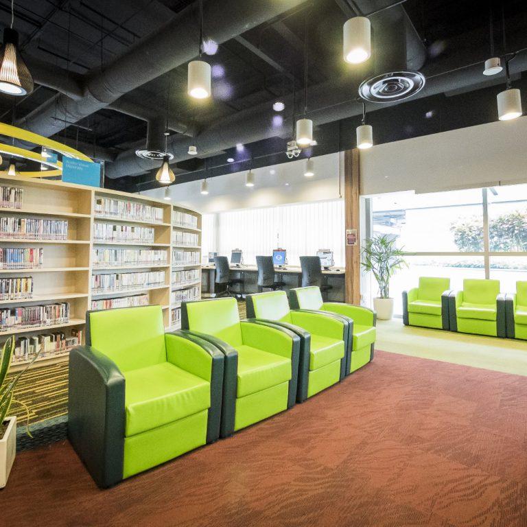 Feature_Serangoon Library_feature_northeast