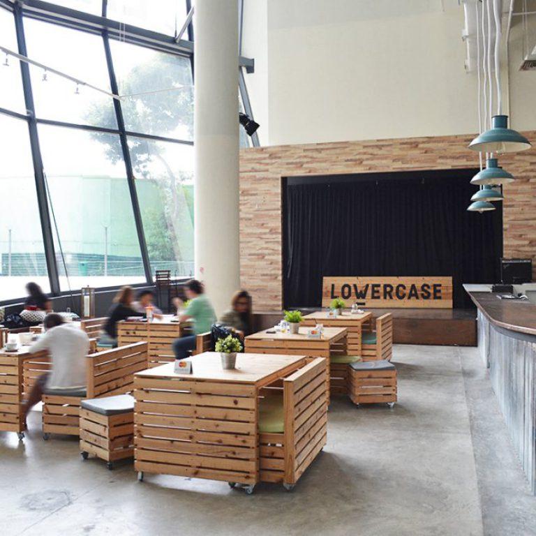 Lowercase-Café