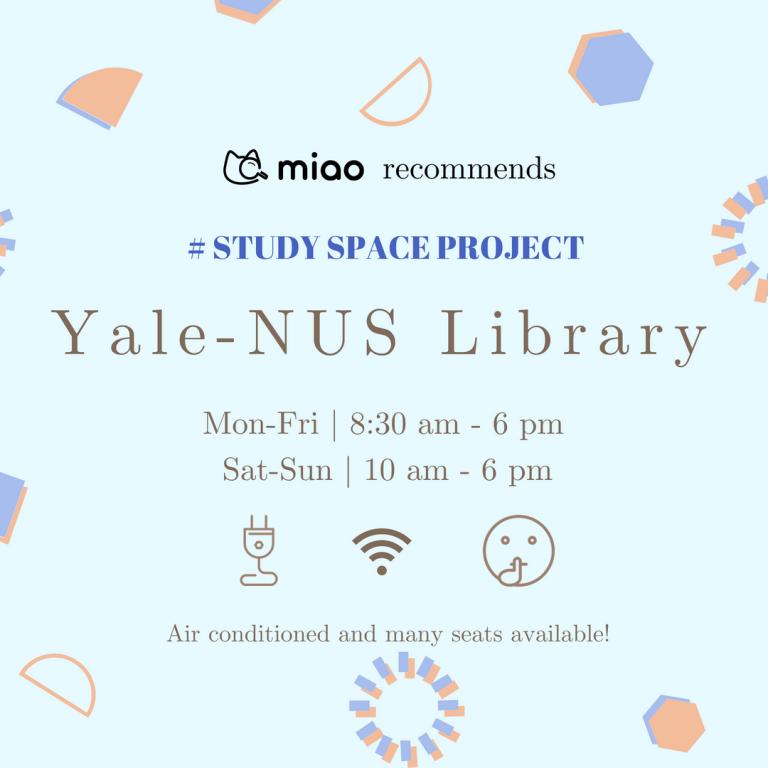 Yale - NUS Library
