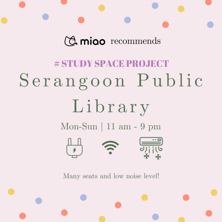 Serangoon Public Library